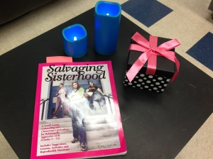 Salvaging Sisterhood 1