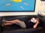 Informal Reading Test